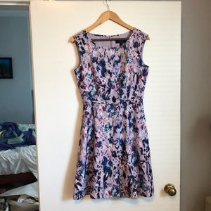 Jcrew dress with tags on